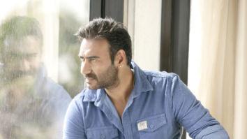 Celebrity Photo Of Ajay Devgn