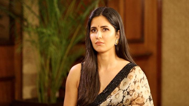 Akshay Kumar is a GREAT co star Katrina KaifSooryavanshi