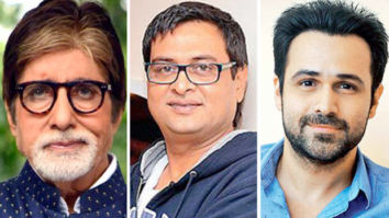 Amitabh Bachchan and Emraan Hashmi starrer thriller gets its leading ladies, details inside