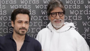 Amitabh Bachchan and Emraan Hashmi to kick-start their thriller on May 10
