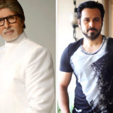 Anand Pandit's mystery thriller starring Amitabh Bachchan and Emraan Hashmi is titled Chehre