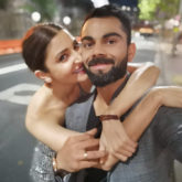 Anushka Sharma's 31st birthday celebration with Virat Kohli was too ROMANTIC