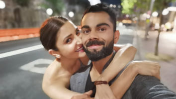 Anushka Sharma's 31st birthday celebration with Virat Kohli was too ROMANTIC