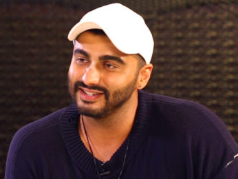 """Arjun Kapoor """"SRK Sir, how do you have the Energy to Look Into... Rapid Fire India's Most Wanted"""
