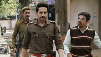 Article 15 Trailer Review by Joginder Tuteja Ayushmann Khurrana Anubhav Sinha