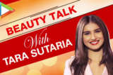 Beauty Talk With Tara Sutaria S01E03 Fashion Beauty Secret