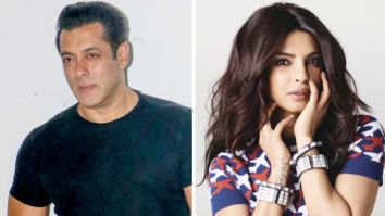Bharat: Salman Khan reveals why Priyanka Chopra's last minute exit from the film was embarassing