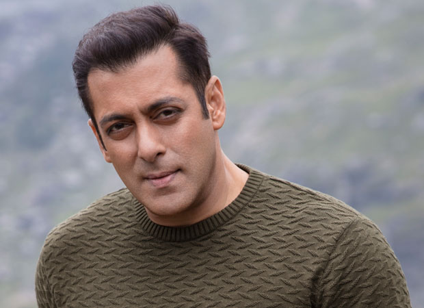 Bharat actor Salman Khan does not want a National Award, here's why