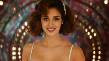 Bharat: Disha Patani's look in 'Slow Motion' song was inspired by Helen