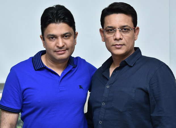 Bhushan Kumar's T-Series makes India proud as world's biggest YouTube Channel charts a milestone with 100 million subscribers