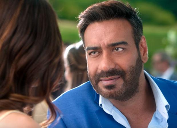 Box Office De De Pyaar De Day 8 in overseas