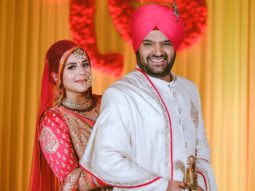 CONFIRMED: Kapil Sharma and Ginni Chatrath are expecting their first child