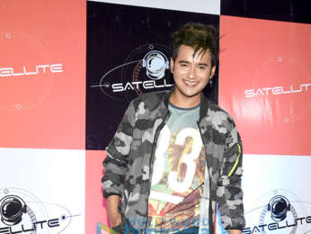 Celebs grace the launch of Satellite - The Club
