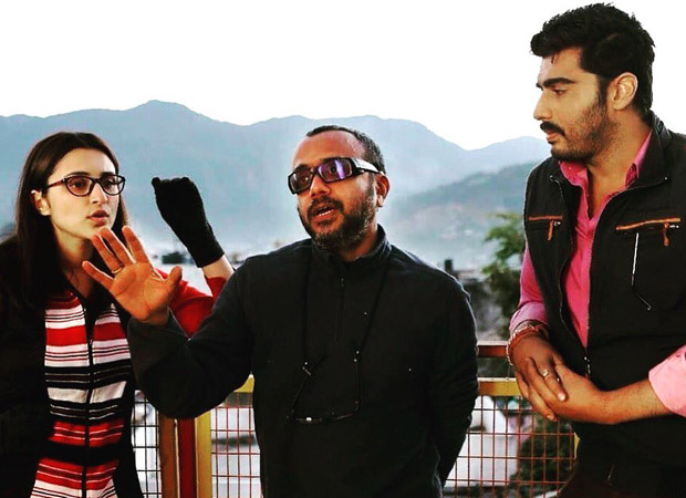 Arjun Kapoor REVEALS why Sandeep Aur Pinky Faraar is DELAYED!