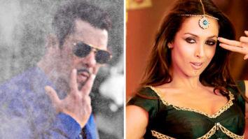 Dabangg 3 No Malaika Arora as Munni, Salman Khan to feature in a new song 'Munna Badnaam Hua'