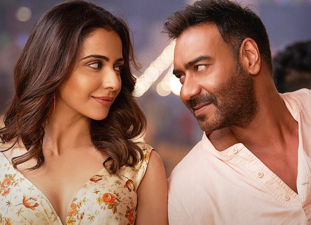 De De Pyaar De Box Office Collections Day 1: The Ajay Devgn starrer collects Rs. 10.41 cr on Friday