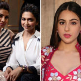 Deepika Padukone, Priyanka Chopra and Sara Ali Khan win Instagrammers of the Year