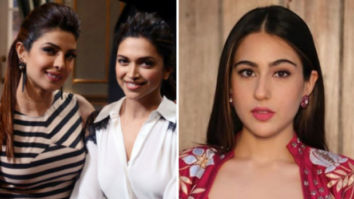 Deepika Padukone, Priyanka Chopra and Sara Ali Khan win Instagrammers of the Year