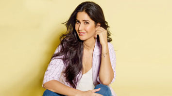 Exclusive Katrina Kaif's All Set To Venture Into Production Bharat