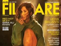 Katrina Kaif On The Covers Of Filmfare