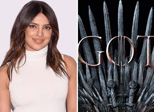 Priyanka Chopra just REVEALED that she is married to Game Of Thrones family and here's what she had to say!