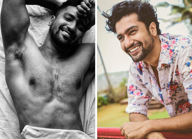 Happy Birthday Vicky Kaushal: Just a couple of swoon-worthy pictures of the Uri actor that will get your Josh high
