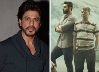Here's how Shah Rukh Khan is connected to the Arjun Kapoor starrer India's Most Wanted