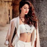 Here's how Bharat actress Disha Patani balances fitness, travel and shoot
