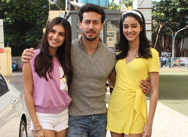 I've never been a part of a love triangle in personal life - Tara Sutaria on her Tiger Shroff-Ananya Pandey starrer Student of the Year 2