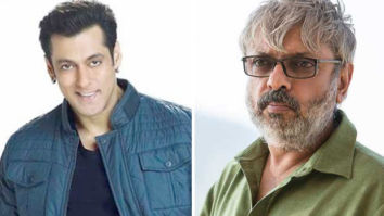 "Inshallah: ""It will be fun, there will be lots of fights"" - Salman Khan on working with Sanjay Leela Bhansali"