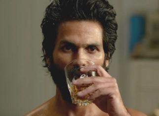 Kabir Singh: Mumbai Police shares a meme of Shahid Kapoor starrer to spread drunk driving awareness