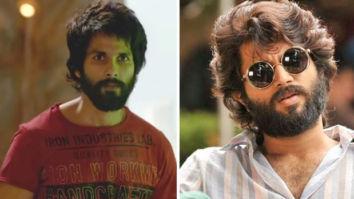 Kabir Singh Trailer Launch: Shahid Kapoor opens up about similarities with Vijay Deverakonda's Arjun Reddy