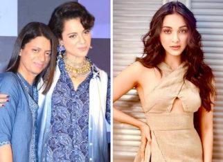 Kangana Ranaut's sister Rangoli Chandel takes a jibe at Kiara Advani's next film Indoo Ki Jawani, calls Bollywood sexist