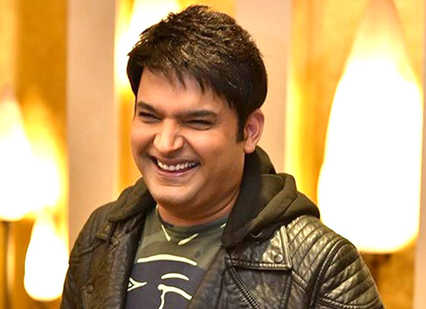 Congratulations Kapil Sharma! Fans rejoice as the comedian gets his name on WORLD BOOK of RECORDS