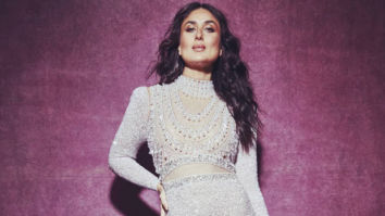 Kareena Kapoor Khan looks all things glam in this Yousef Al Jasmi outfit