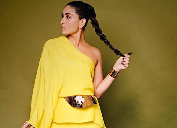 Kareena Kapoor Khan looks like a ray of sunshine as she is all set to make her television debut
