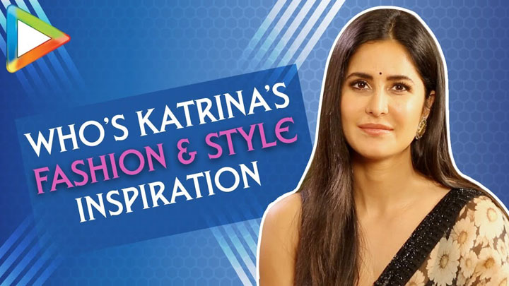 Katrina Kaif's Fashion & Style Inspiration, Most Challenging Thing in Bharat, Birthday Plans