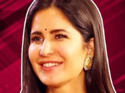 Katrina Kaif's favourite Dialogue from Bharat,Her 3 AM Friend Sooryavanshi Twitter Fan Questions