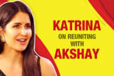 Katrina Kaif On Working with Akshay Kumar in Sooryavanshi Salman's BEST Scene in BHARAT
