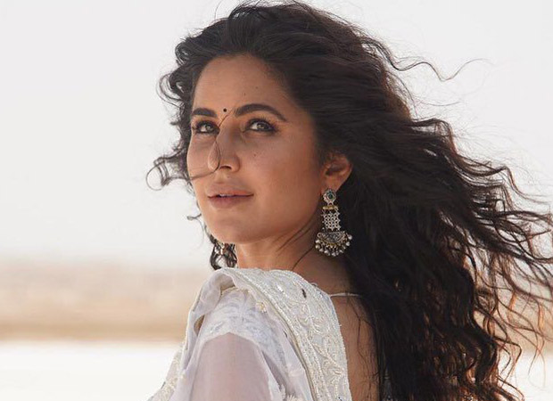 Katrina Kaif looks ethereal in these stills from Bharat