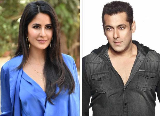 Katrina Kaif reveals she has a HEALTHY equation with Salman Khan because she does not cross a line with him
