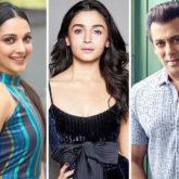 Kiara Advani reveals Alia Bhatt was the reason why Salman Khan advised her to change her name