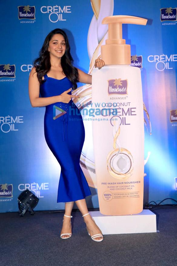 Kiara Advani snapped at Parachute launch event (3)