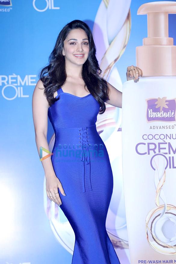 Kiara Advani snapped at Parachute launch event (6)