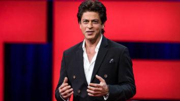 LEAKED PHOTOS! Shah Rukh Khan begins filming for season 2 of Ted Talks