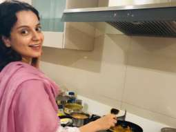 Lok Sabha Election Results 2019: Kangana Ranaut celebrates PM Narendra Modi's win with pakodas and chai