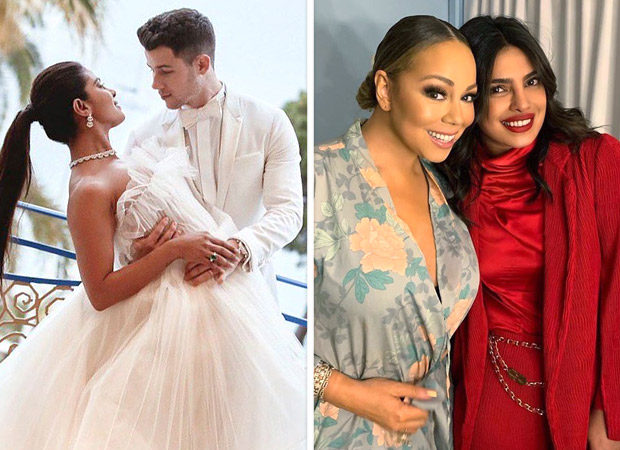 Priyanka Chopra and Nick Jonas have the most romantic messages for each other on their date anniversary!