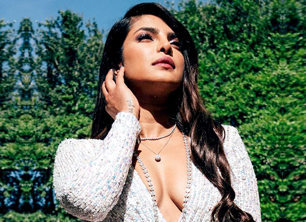 Oh la la! Priyanka Chopra Jonas looks BEYOND gorgeous at the Billboard Music Awards 2019