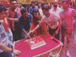 PHOTOS: Rajkummar Rao and Mouni Roy wrap up Dinesh Vijan's Made In China