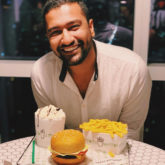 PHOTOS: Vicky Kaushal is all smiles as he celebrates his 31st birthday in New York